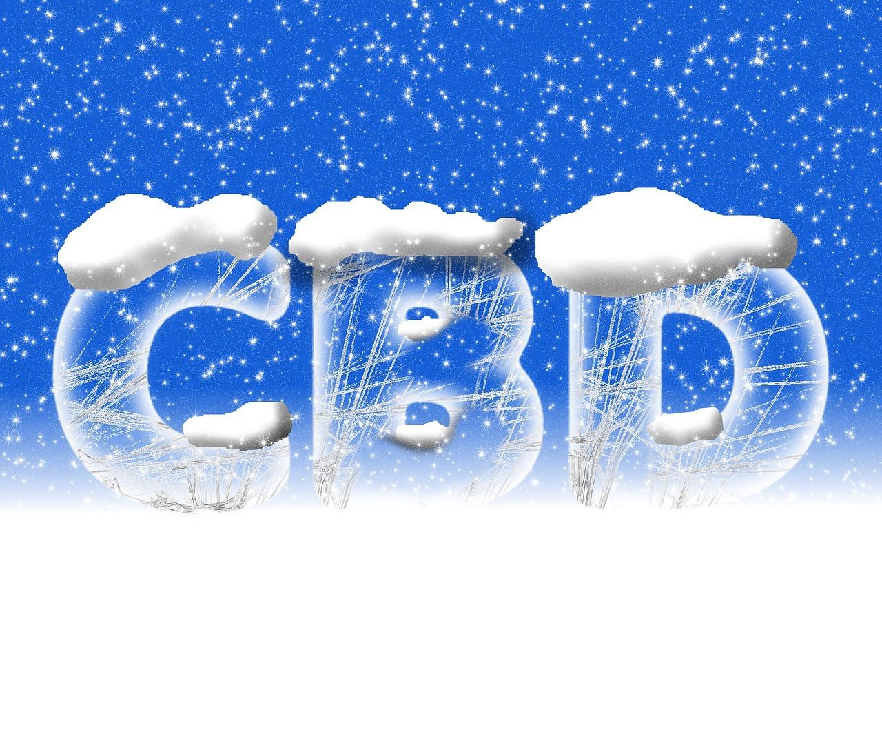 CBD cloud